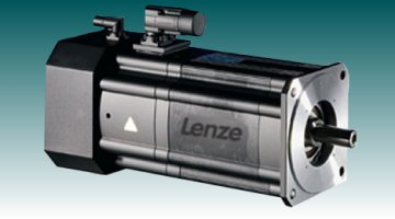 Lenze Servo Motor Repair | Precision Electronic Services, Inc.
