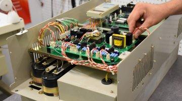 Super Magnetek Ac Drive Repair Precision Electronic Services Wiring 101 Cabaharperaodorg