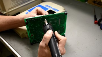 Magnetek DS308 Expert Repair | Precision Electronic Services, Inc.