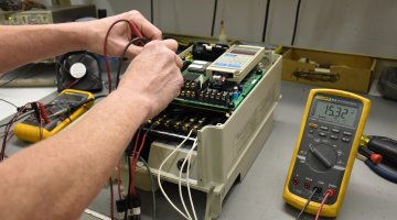 Magnetek DS308 Repair and Testing | Precision Electronic Services, Inc.