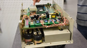 Expert Magnetek Repair | Precision Electronic Services, Inc.