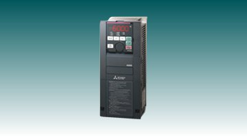 Mitsubishi FR-A series drives | Precision Electronic Services, Inc.