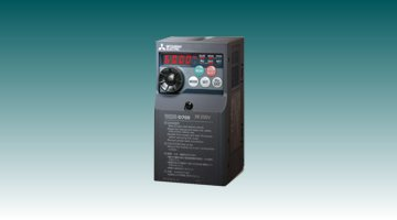 Mitsubishi FR-D series drives | Precision Electronic Services, Inc.