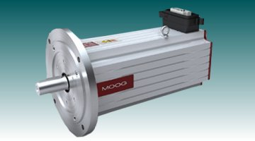 Moog Servo Motor Repair | Precision Electronic Services, Inc