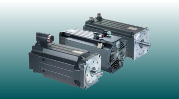Moog Professional Servo Motor Repair | Precision Electronic Services, Inc