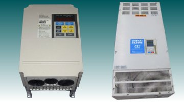 Omron AC Drive Repair | Precision Electronic Services, Inc