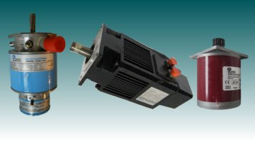 Pacific Scientific Servo Motor Repair | Precision Electronic Services, Inc
