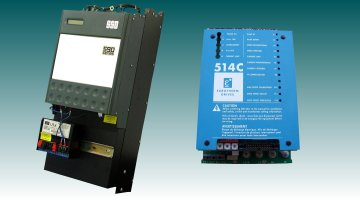 Parker SSD DC Drive Repair | Precision Electronic Services, Inc.