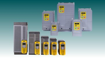 Parker SSD AC10 and AC30 Drives | Precision Electronic Services, Inc.