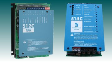 Parker SSD 512 and 514 DC Drives | Precision Electronic Services, Inc.