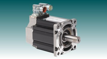 Parker Servo Motor Repair | Precision Electronic Services, Inc