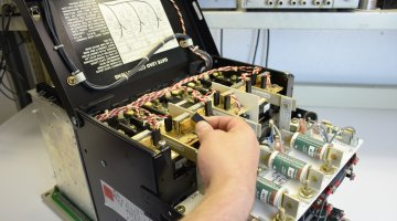 Expert Reliance Repair | Precision Electronic Services, Inc.