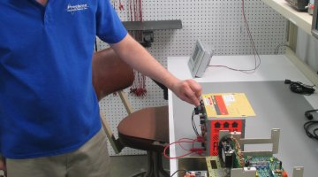 Reliance Repair and Testing | Precision Electronic Services, Inc.