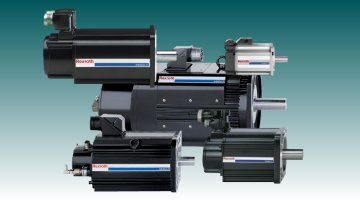 Rexroth Servo Motor Repair | Precision Electronic Services, Inc