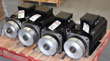 Reliable Rexroth Servo Motor Repair | Precision Electronic Services, Inc