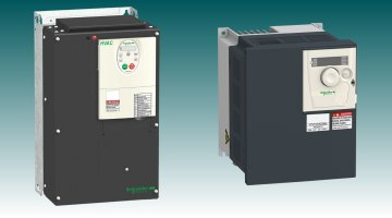Schneider AC Drive Repair | Precision Electronic Services, Inc