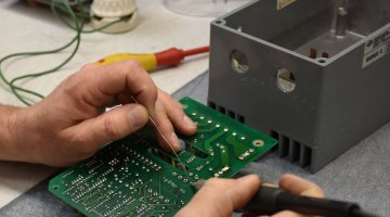 Seco DC Drive Expert Repair | Precision Electronic Services, Inc
