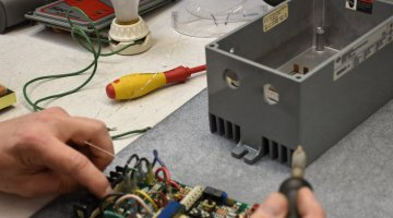 Seco Repair and Testing | Precision Electronic Services, Inc.