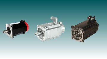 Servo Motor Repair | Precision Electronic Services