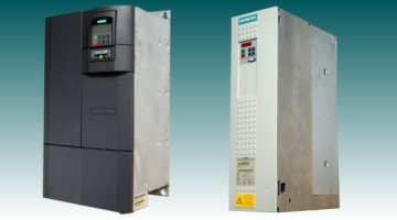 Siemens AC Drive Repair | Precision Electronic Services, Inc.