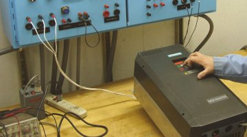 Siemens VFD Repair | Precision Electronic Services, Inc.