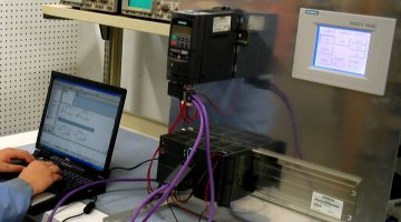 Siemens Repair and Testing | Precision Electronic Services, Inc.