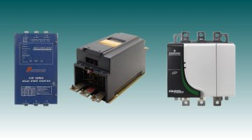 Soft Start Repair for All Major Brands | Precision Electronic Services, Inc.