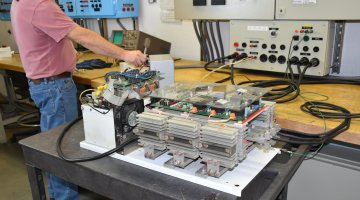 Soft Start Repair and Testing for All Major Brands | Precision Electronic Services, Inc.