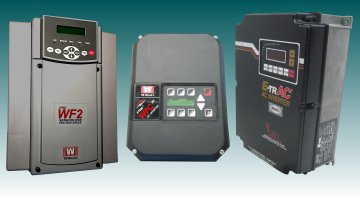 TB Woods AC Drive Repair | Precision Electronic Services, Inc