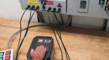TB Woods VFD Repair | Precision Electronic Services, Inc