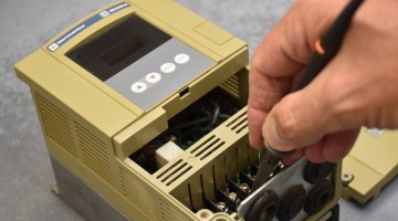 Telemecanique Repair and Testing | Precision Electronic Services, Inc