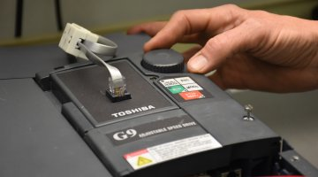 Toshiba VFD Repair | Precision Electronic Services, Inc