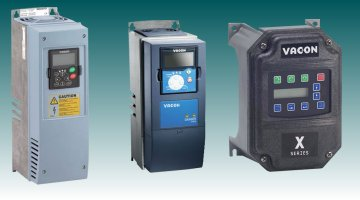 Vacon AC Drive Repair | Precision Electronic Services