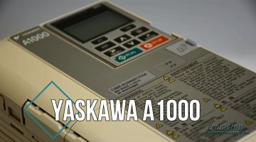 Yaskawa A1000 Drive Repair Video | Precision Electronic Services, Inc.