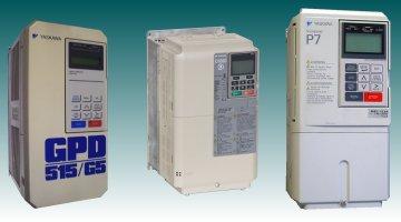 Yaskawa AC Drive Repair   Precision Electronic Services