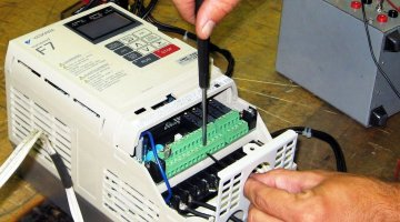 Yaskawa AC Drive Expert Repair | Precision Electronic Services