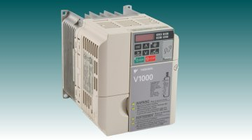 Yaskawa V1000 General Purpose Microdrive | Precision Electronic Services, Inc.