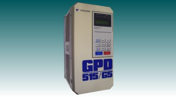 Yaskawa GPD 515 Repair | Precision Electronic Services