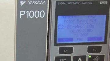 Yaskawa P1000 Expert Repair and Testing | Precision Electronic Services