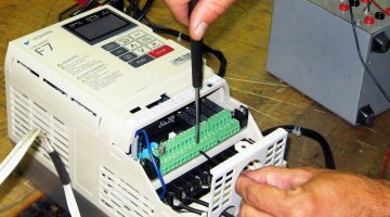 Yaskawa Repair and Testing | Precision Electronic Services, Inc.