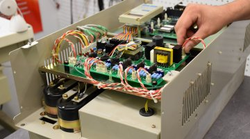 Yaskawa Expert Repair | Precision Electronic Services, Inc.
